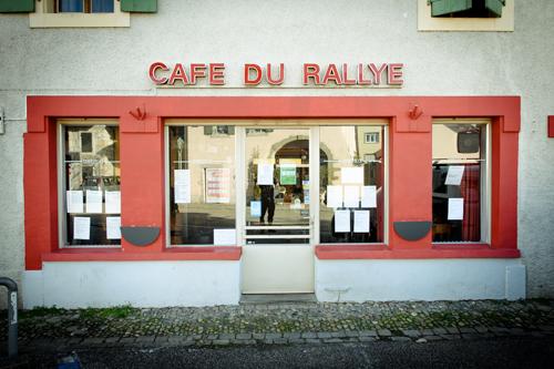 Café du Rallye